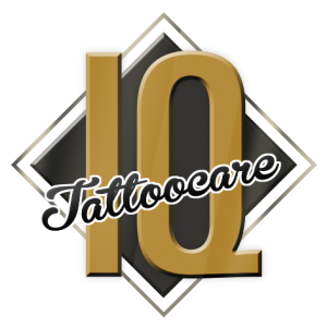 IQ Tattoo Care